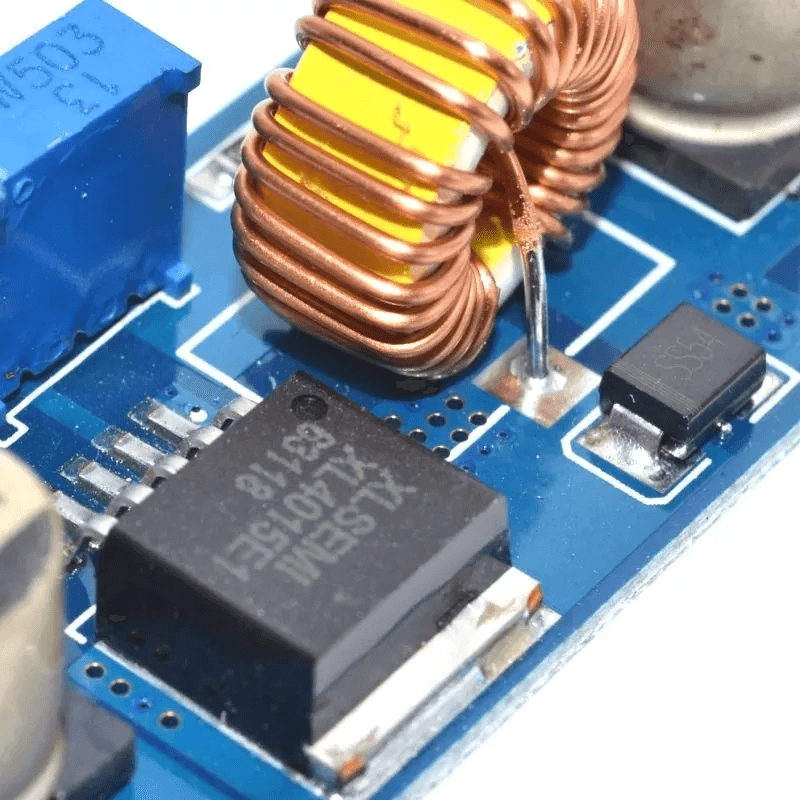 Kit 2 Regulador De Tensão Step Down Xl4015 5a