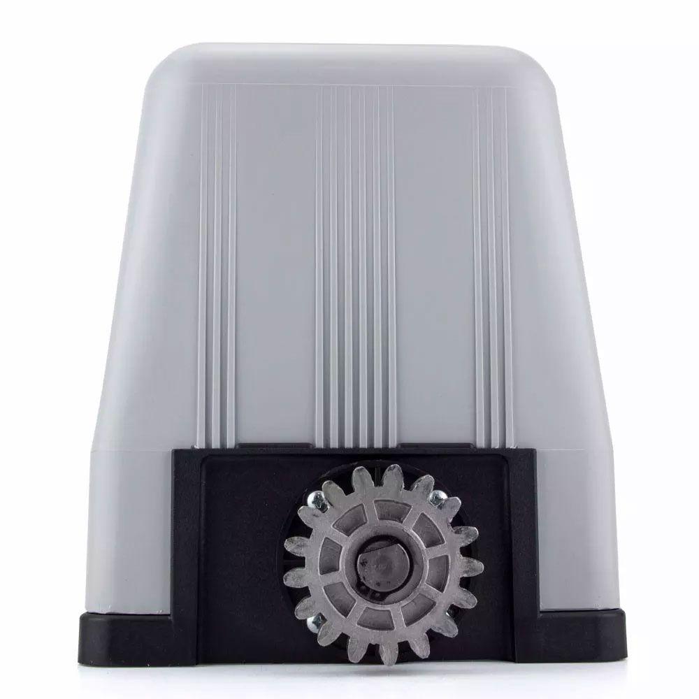 Kit Motor Automatizador Portão Deslizante Dz4 Sk Turbo Rossi