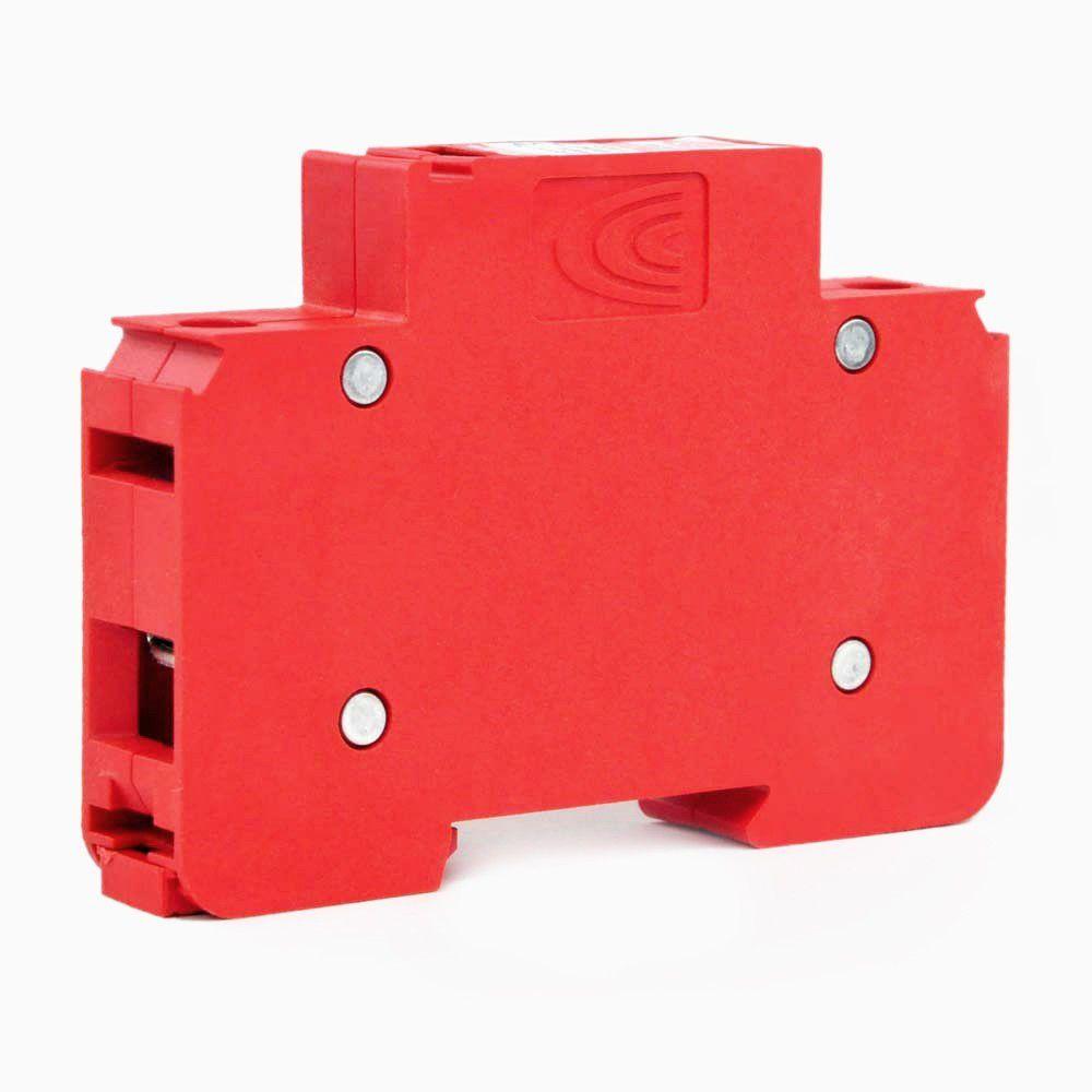 Protetor Surtos Raios Dps Vcl Slim 275v 60ka 5137 Clamper