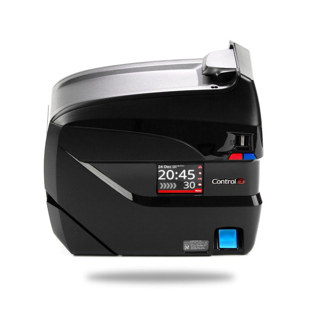 Relógio de Ponto REP iDClass Eletrônico - Bio Prox