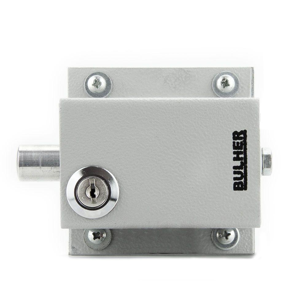 Trava Elétrica para Portão Automático Bulher 110v