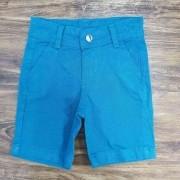 Bermuda Azul Tiffany Infantil