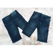 Bermuda Jeans Byla Boby