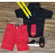 Roupa Fantasia do Mickey Mouse