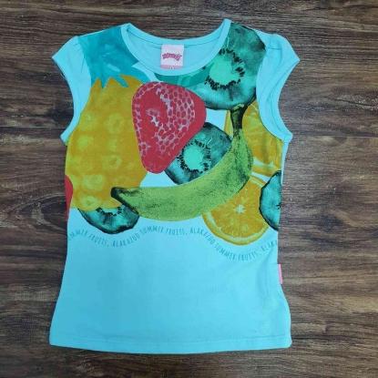 Blusa Fruits Infantil