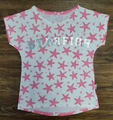 Blusinha Starfish Infantil