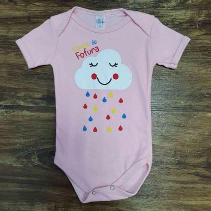 Body Chuva de Benção Infantil