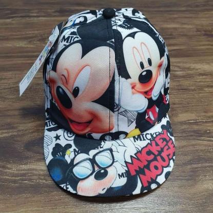 Boné Mickey Mouse 2 Infantil