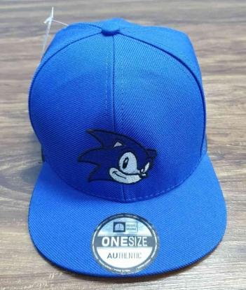 Boné Sonic Infantil