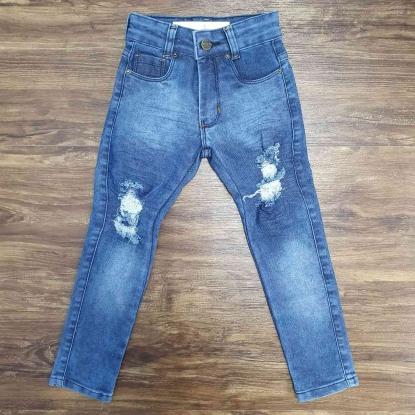 Calça Jeans Destroyer Infantil