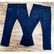 Calça Jeans Preta  Infantil