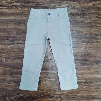 Calça Nude Jeans Infantil