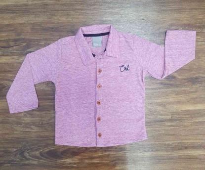 Camisa CRH Infantil