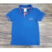 Camisa Polo Infantil