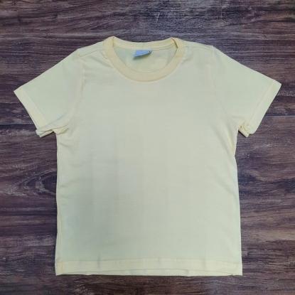 Camiseta Básica Infantil