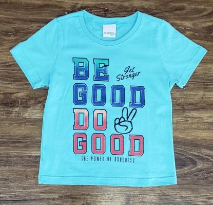 Camiseta Be Good Do Good