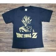 Camiseta DragonBall Z Infantil