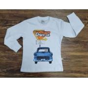 Camiseta Drive-In Infantil