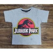 Camiseta Jurassic Park Infantil