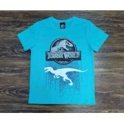 Camiseta Jurassic World Infantil