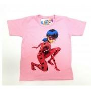 Camiseta Distúrbio Ladybug