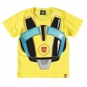 Camiseta Malwee Rescue Boots Com Máscara