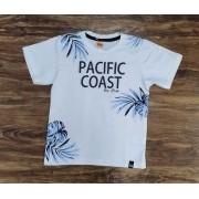 Camiseta Pacific Coast Infantil
