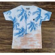 Camiseta Palmeira Infantil
