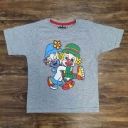Camiseta Patati Patatá Infantil