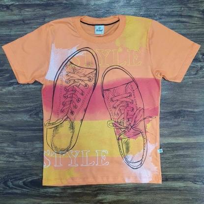 Camiseta Star Infantil