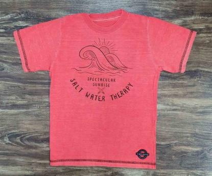 Camiseta Water Infantil