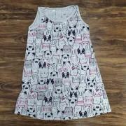 Camisola Animais Infantil