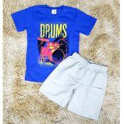Conjunto Drums