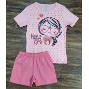 Conjunto Magical Day Infantil