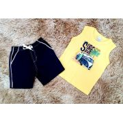 Conjunto Malwee Surf Save
