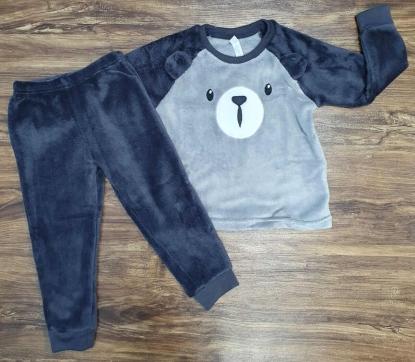 Pijama Bear Infantil
