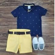 Conjunto Pineapple Infantil