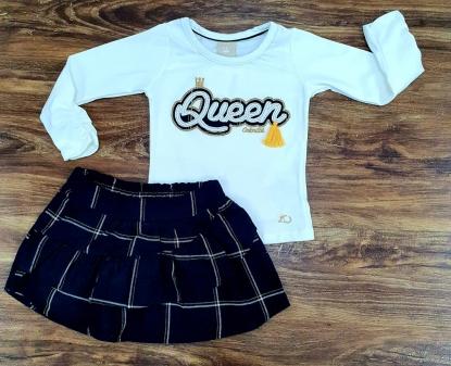 Conjunto Queen