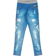 Legging Colorittá Azul
