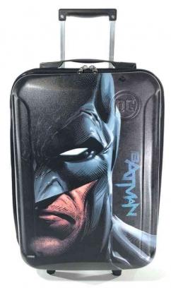 Mala de Viagem Batman