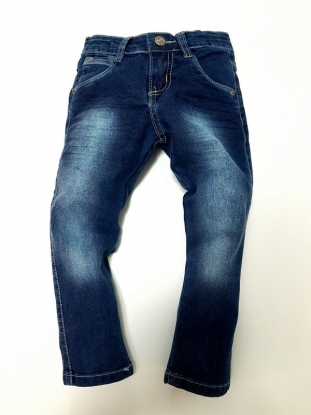Calça Jeans Tradicional Infantil