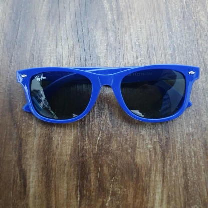Óculos Azul Infantil