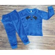 Pijama Shrimp Infantil