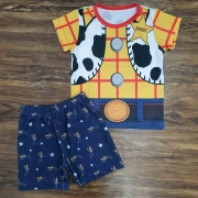 Pijama Toy Story Infantil