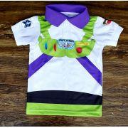 Polo Buzz Lightyear - Toy Story