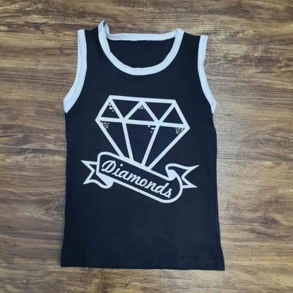 Regata Diamonds Infantil