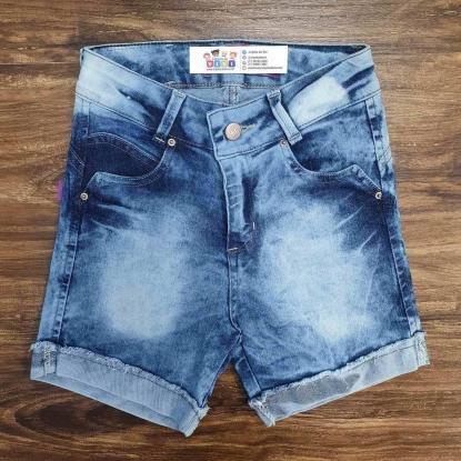 Shorts Claro Jeans Infantil