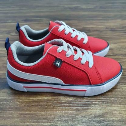 Tênis Red Sneakers Infantil