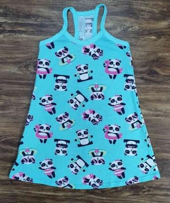 Camisola Panda Infantil