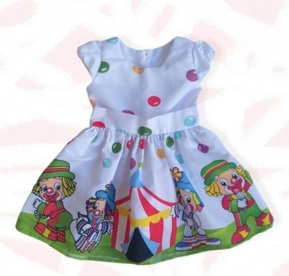 Vestido Patati Patata Infantil